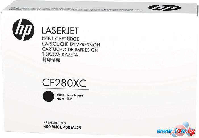 Картридж для принтера HP 80X (CF280XC) в Могилёве