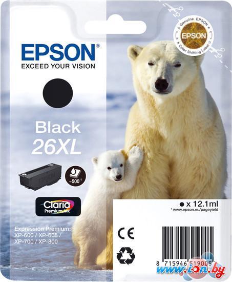 Картридж для принтера Epson C13T26214010 в Могилёве