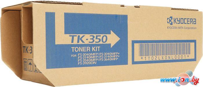 Картридж для принтера Kyocera TK-350 в Могилёве