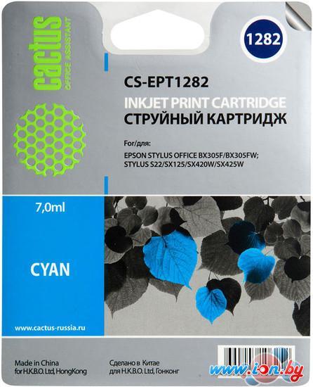 Картридж для принтера CACTUS CS-EPT1282 в Могилёве