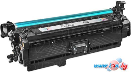 Картридж для принтера HP 507A (CE400A) в Могилёве