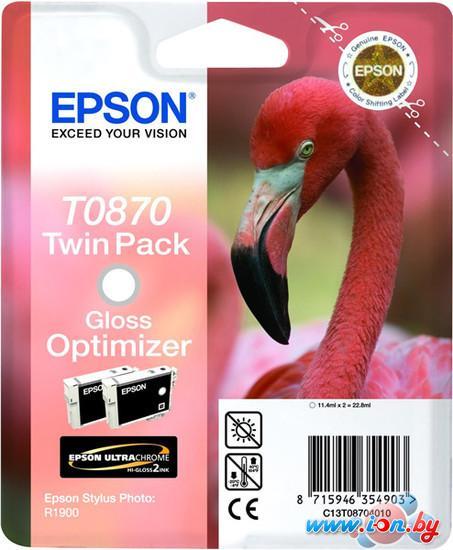 Картридж для принтера Epson C13T08704010 в Могилёве