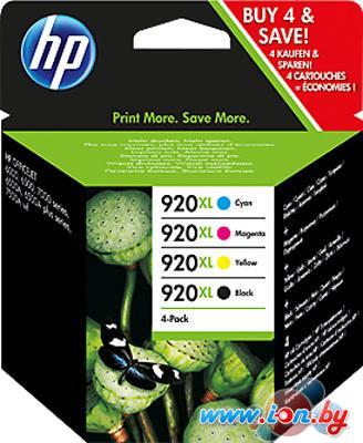 Картридж для принтера HP 920XL (C2N92AE) в Могилёве