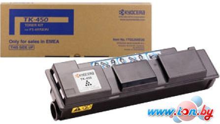 Картридж для принтера Kyocera TK-450 в Могилёве