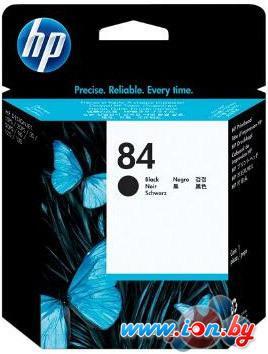 Картридж для принтера HP 84 (C5019A) в Могилёве