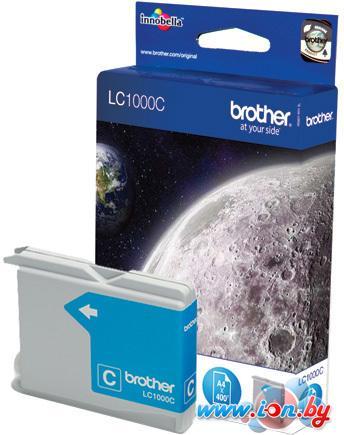 Картридж для принтера Brother LC1000C в Могилёве