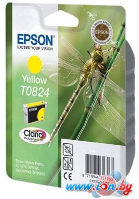 Картридж для принтера Epson C13T08244A10 (C13T11244A10) в Могилёве