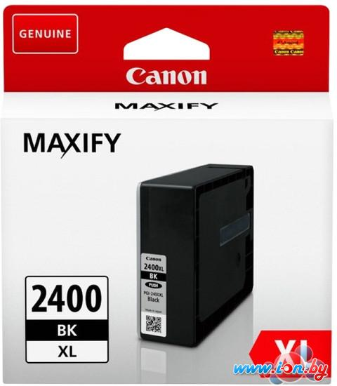 Картридж для принтера Canon PGI-2400XL BK в Могилёве