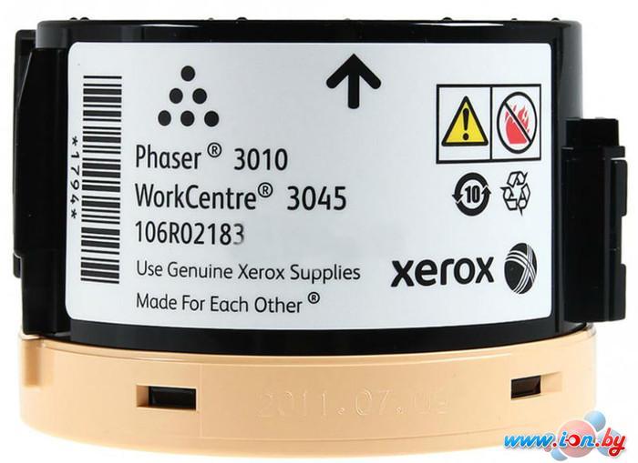 Картридж для принтера Xerox 106R02183 в Могилёве