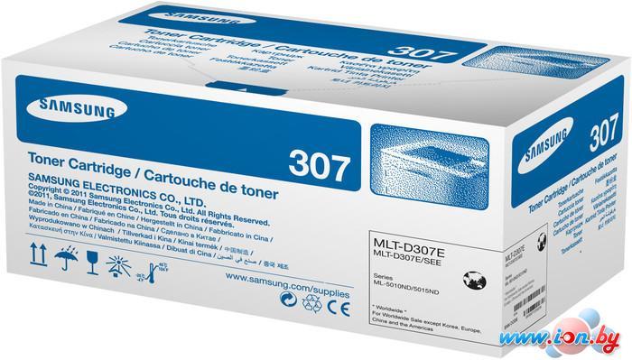 Картридж для принтера Samsung MLT-D307E в Могилёве