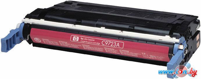 Картридж для принтера HP 641A (C9723A) в Могилёве
