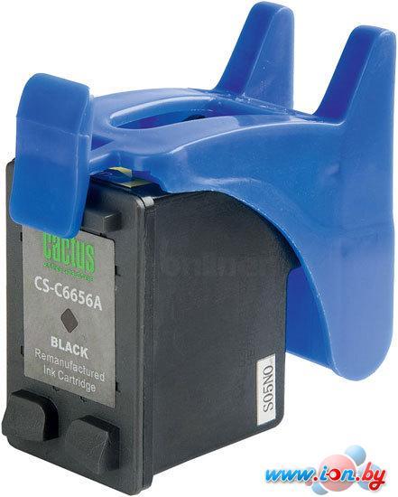 Картридж для принтера CACTUS CS-C6656A в Могилёве