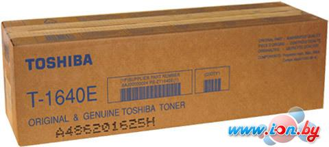 Картридж для принтера Toshiba T-1640E в Могилёве
