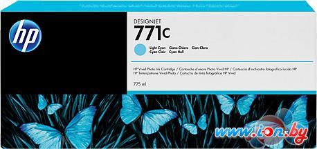 Картридж для принтера HP 771C [B6Y12A] в Могилёве