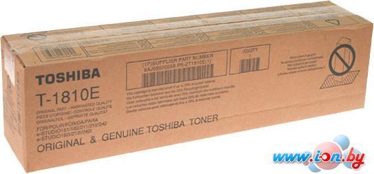Картридж для принтера Toshiba T-1810E в Могилёве