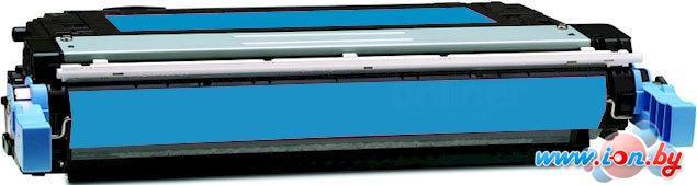 Картридж для принтера HP 642A (CB401A) в Могилёве