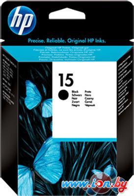 Картридж для принтера HP 15 [C6615NE] в Могилёве