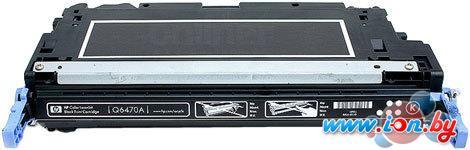 Картридж для принтера HP Q6470A в Могилёве