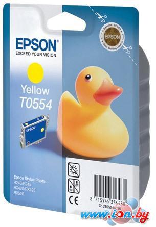 Картридж для принтера Epson C13T05544010 в Могилёве