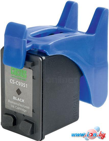 Картридж для принтера CACTUS CS-C9351 в Могилёве