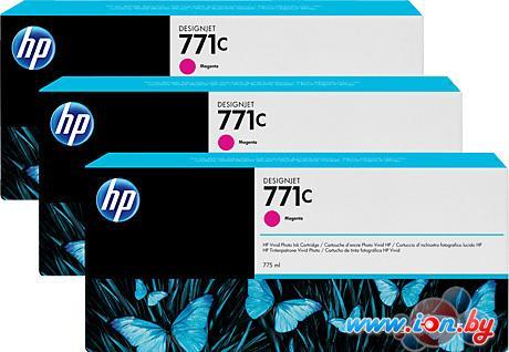 Картридж для принтера HP 771C (B6Y33A) в Могилёве