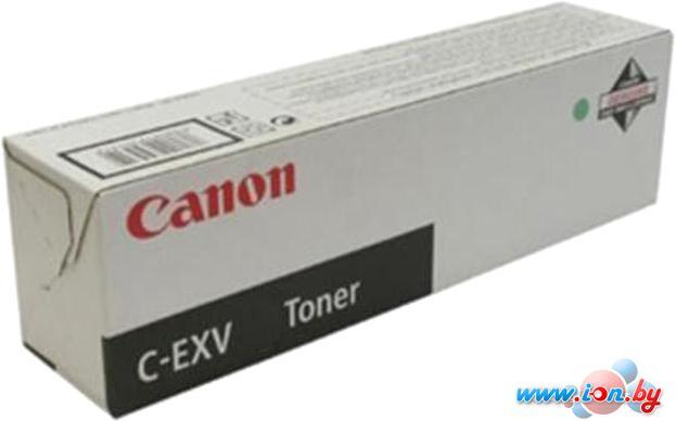 Картридж для принтера Canon C-EXV50 в Могилёве