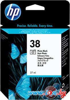 Картридж для принтера HP Photosmart 38 (C9413A) в Могилёве