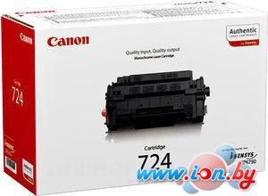 Картридж для принтера Canon Cartridge 724 в Могилёве