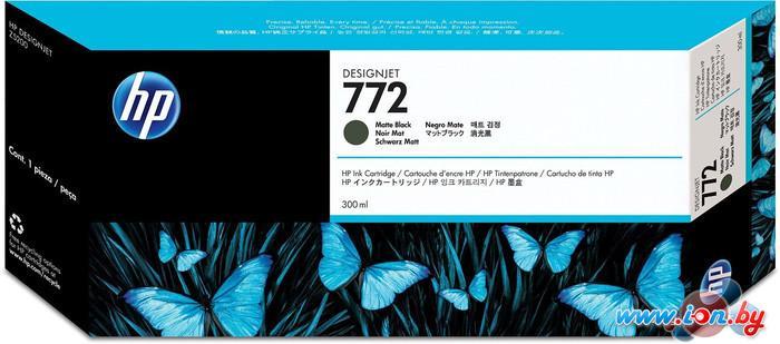 Картридж для принтера HP 772 [CN635A] в Могилёве
