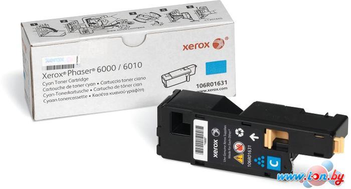Картридж для принтера Xerox 106R01631 в Могилёве