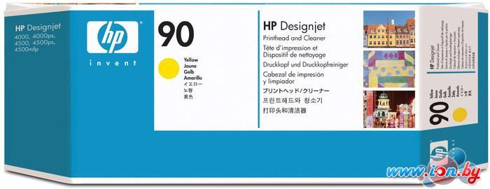 Картридж для принтера HP 90 [C5057A] в Могилёве