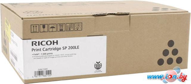 Картридж для принтера Ricoh SP 200LE в Могилёве