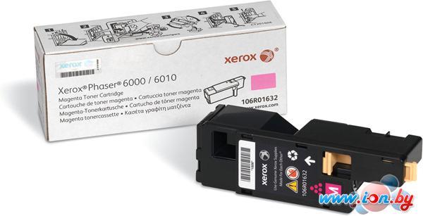 Картридж для принтера Xerox 106R01632 в Могилёве