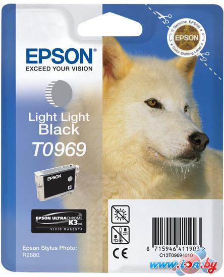 Картридж для принтера Epson C13T09694010 в Могилёве