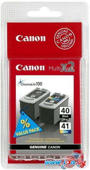Картридж для принтера Canon PG-40/CL-41 Multipack в Могилёве