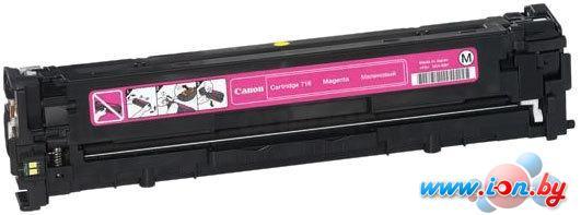 Картридж для принтера Canon Cartridge 716 Magenta в Могилёве