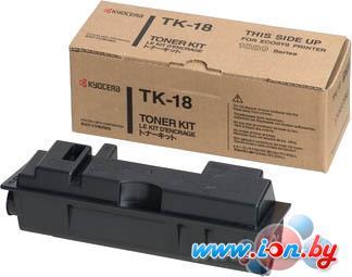 Картридж для принтера Kyocera TK-18 в Могилёве
