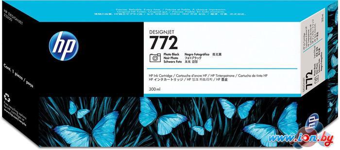 Картридж для принтера HP 772 [CN633A] в Могилёве