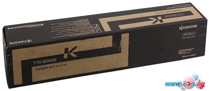 Картридж для принтера Kyocera TK-8305K в Могилёве