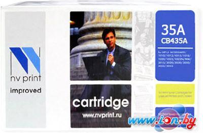 Картридж для принтера NV Print CB435A в Могилёве