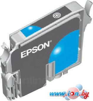 Картридж для принтера Epson EPT34240 (C13T03424010) в Могилёве
