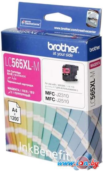 Картридж для принтера Brother LC565XLM в Могилёве