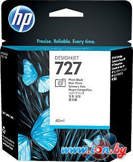 Картридж для принтера HP 727 (B3P17A) в Могилёве