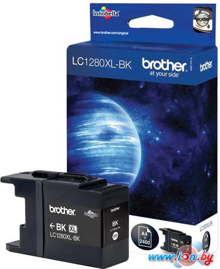 Картридж для принтера Brother LC1280XLBK в Могилёве