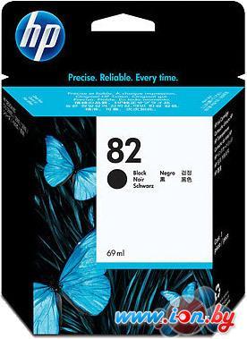 Картридж для принтера HP 82 (CH565A) в Могилёве