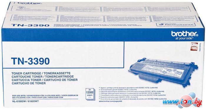Картридж для принтера Brother TN-3390 в Могилёве