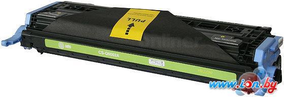 Картридж для принтера CACTUS CS-Q6002A в Могилёве