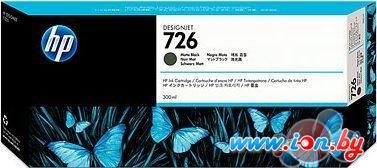 Картридж для принтера HP 726 (CH575A) в Могилёве