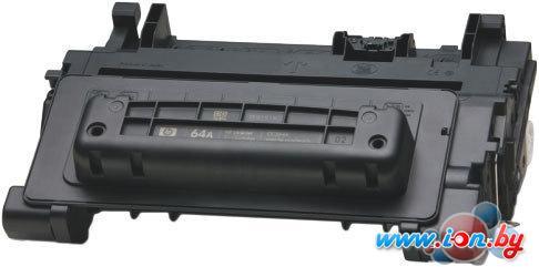 Картридж для принтера HP 64A (CC364A) в Могилёве