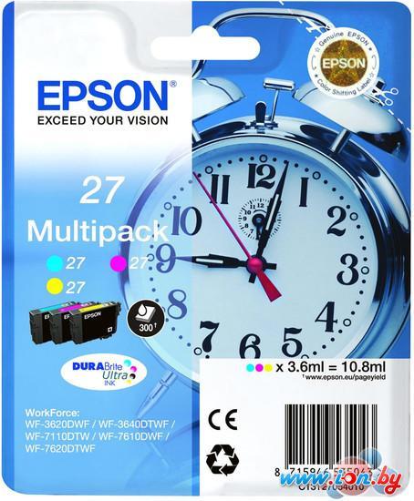 Картридж для принтера Epson C13T27054020 в Могилёве
